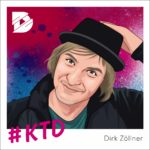Podcast-digital kompakt-Kunst trifft Digital-Dirk Zöllner