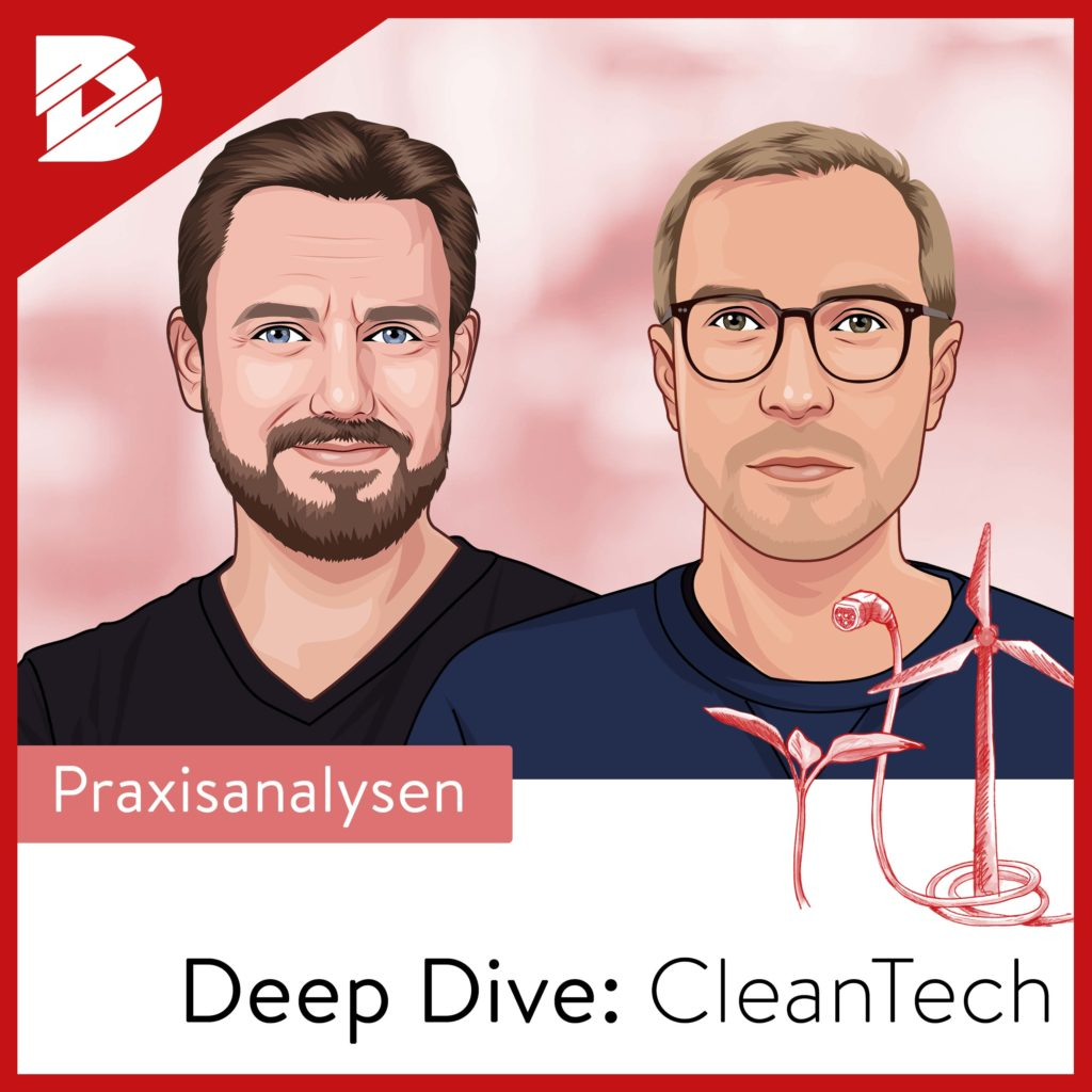 volytica diagnostics – Diagnosesoftware für Batteriespeicher | Deep Dive CleanTech #28