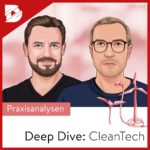 Podcast-digital kompakt-deep dive cleantech