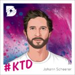 Podcast-digital kompakt-Kunst trifft Digital-Musikproduzent Johann Scheerer