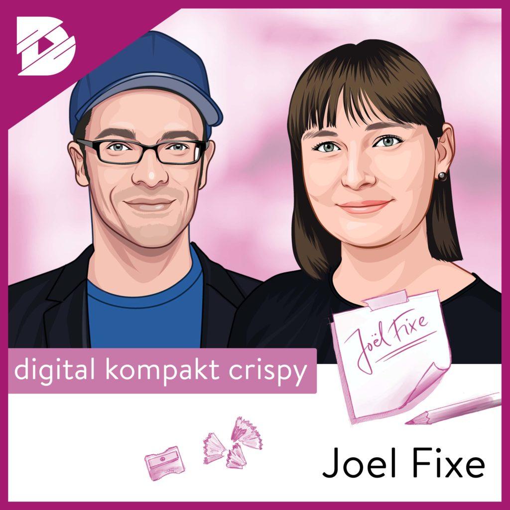 Mit Biss – Das Zahnschienen-Geschäft von PlusDental & Co. | Joel Fixe #36