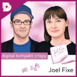 Podcast-digital kompakt-Joel Fixe-PlusDental-Zahnschienen