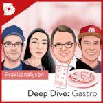 Podcast-digital kompakt-Deep Dive Gastr-Lieferdienste