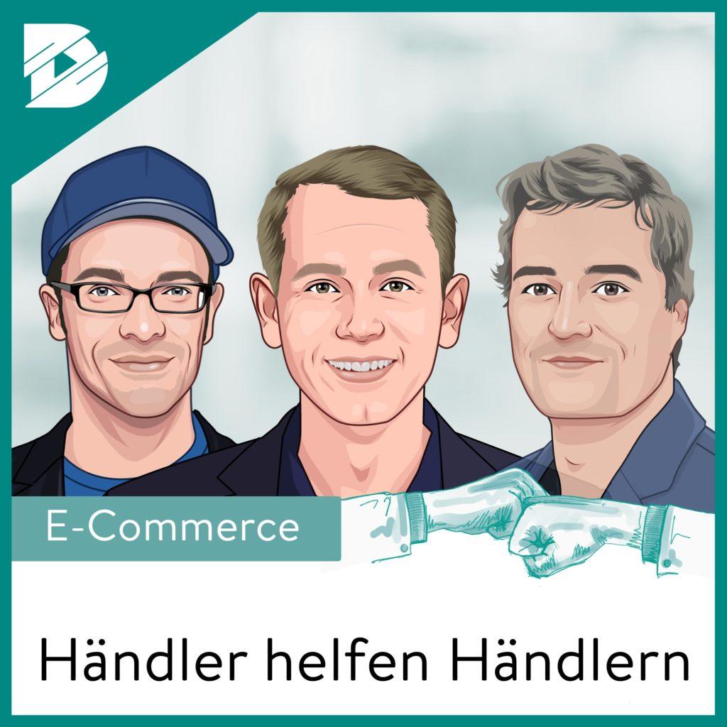 dm-Chef Christoph Werner über Digitalisierung und Politikversagen | Händler helfen Händlern #08