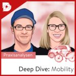 Podcast-digital kompakt-Deep Dive Mobility-Future of Mobility
