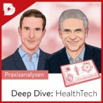 Podcast-digital kompakt-Deep Dive HealthTech-Peppermint Venture Partners