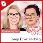 Podcast-digital kompakt-Deep Dive Mobility-Mobilitätskonzepte im ländlichen Raum