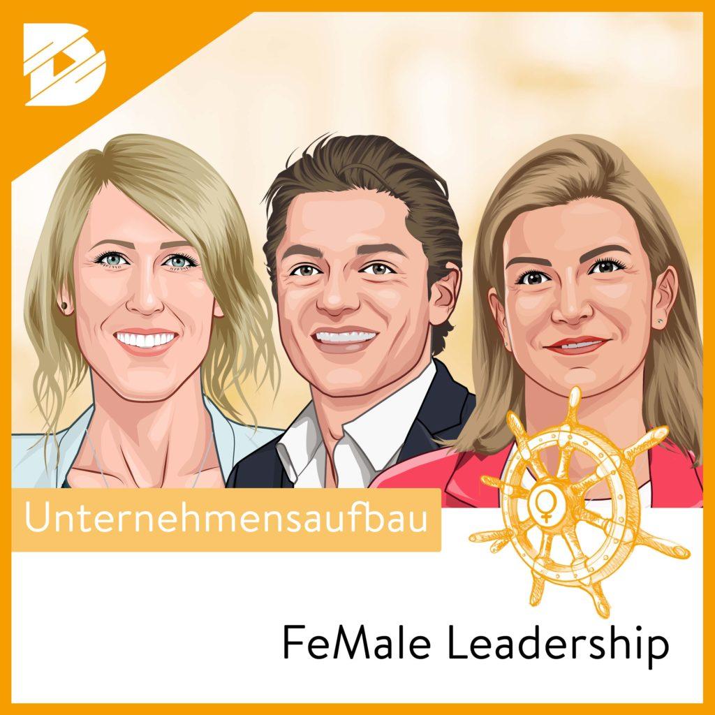 SOS Kinderdörfer über Corona und Geschlechtergerechtigkeit | FeMale Leadership #14