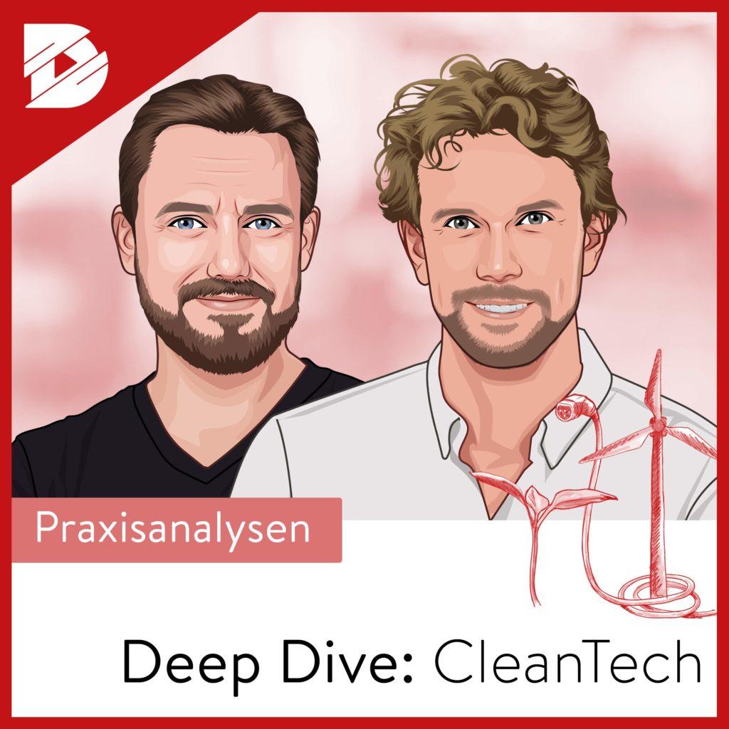 Energiewende mit Node Energy | Deep Dive CleanTech #29