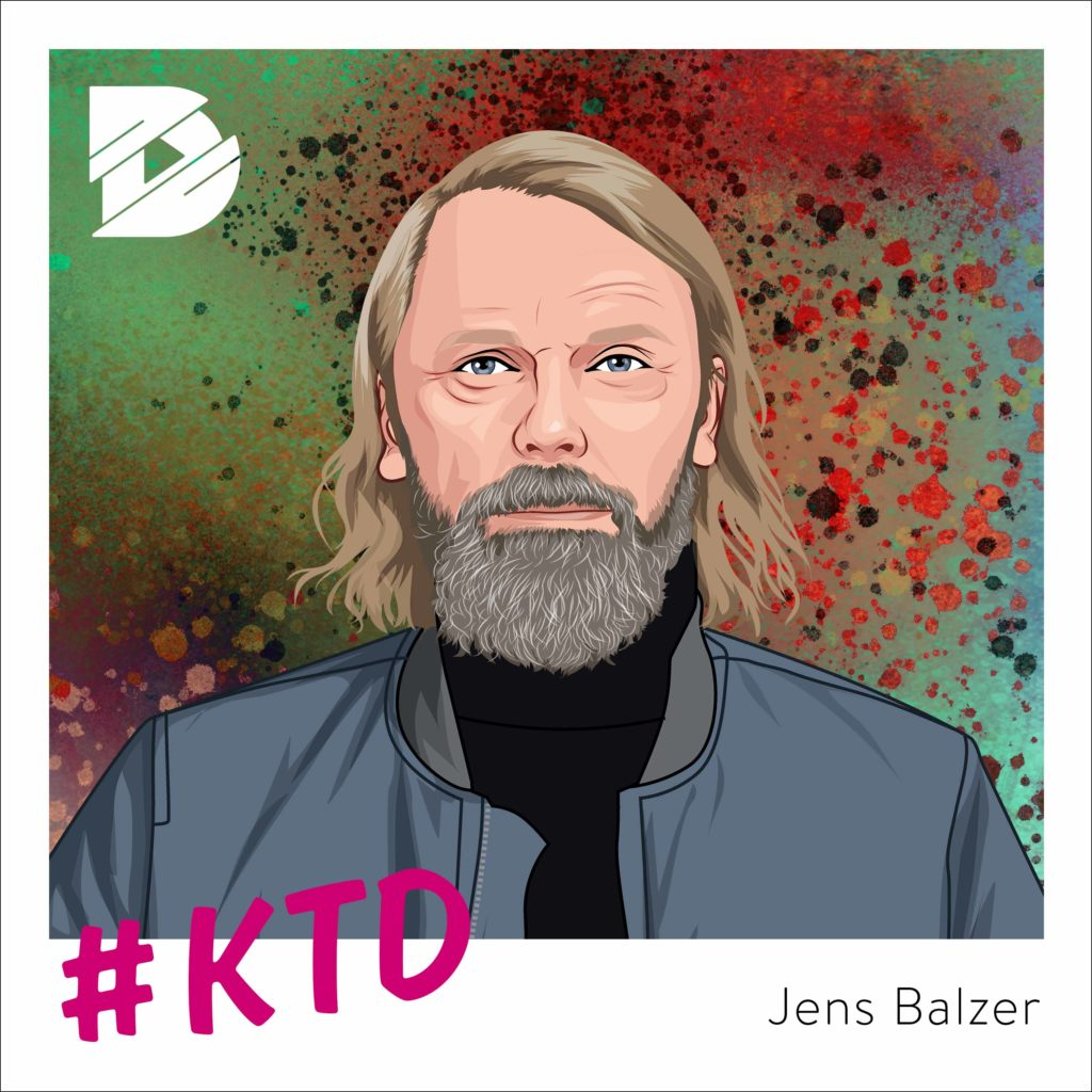 Podcast-digital kompakt-Kunst trifft Digital-Jens Balzer