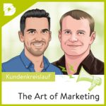 Podcast-digital kompakt-The Art of Marketing-Kundenservice und Marketing