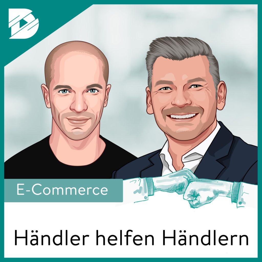 myToys-CEO Martin Schierer über das Onlinegeschäft mit Familien | Händler helfen Händlern #9