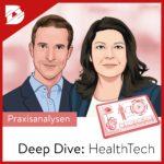 Podcast-digital kompakt-Deep Dive HealthTech-AOK goes digital