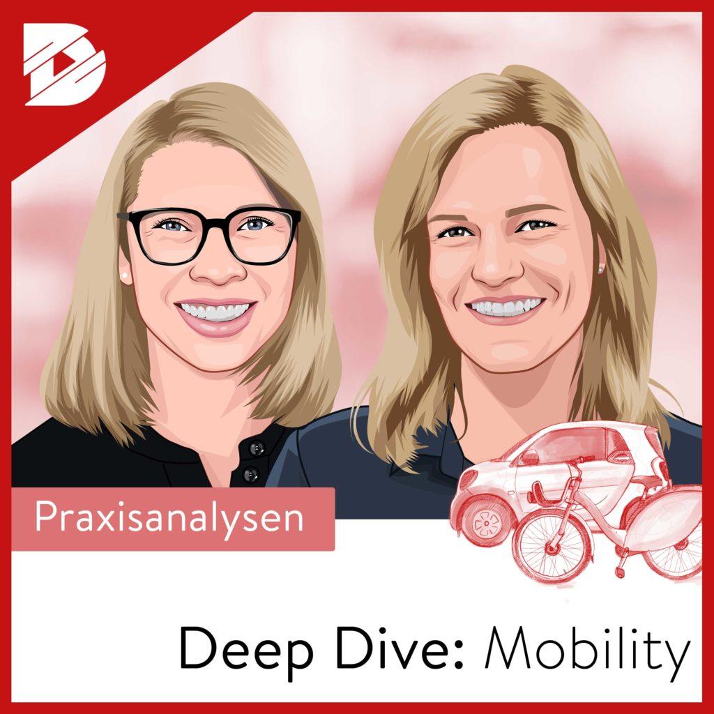 Hamburger Hochbahn: Wie Städte die Mobilitätswende gestalten können | Deep Dive Mobility #13