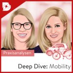 Podcast-digital kompakt-Deep Dive Mobility-Urban Air Mobility