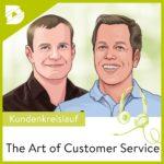 Podcast-digital kompakt-The Art of Customer Service-Voice bots & customer service