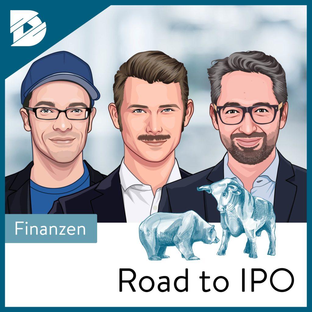 Family Offices: Wie sie funktionieren und investieren | Road to IPO #20
