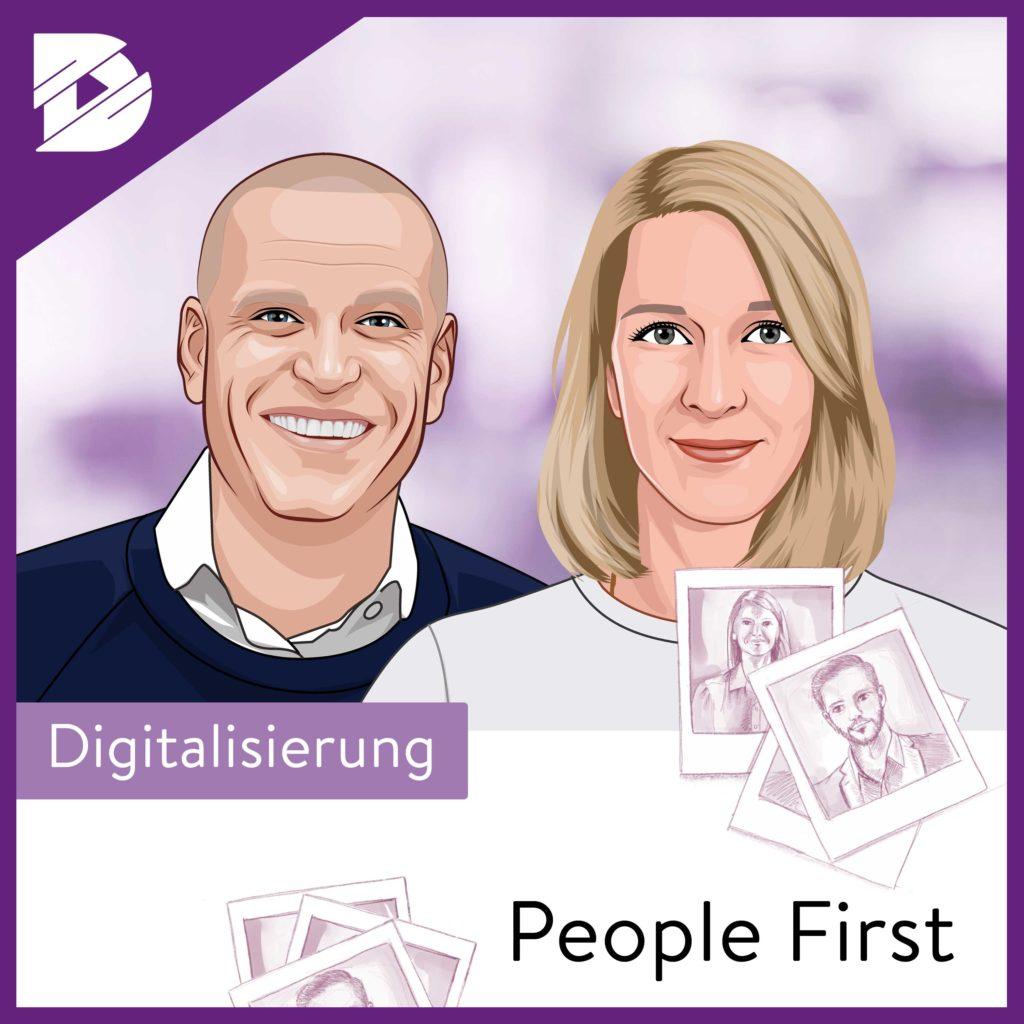 foodlab Hamburg 🌶 – so könnte die Food-Zukunft aussehen | People First #24