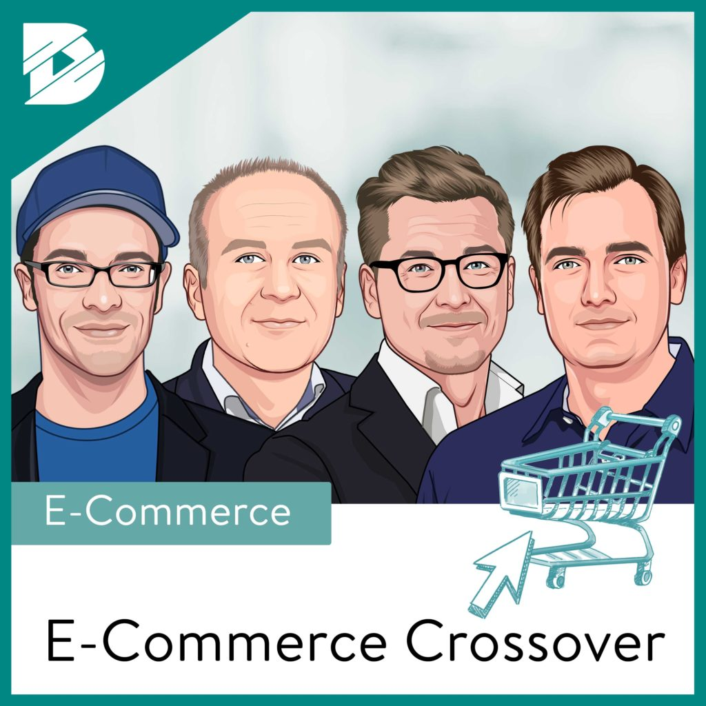 Tierbedarf online: Zooplus, Chewy und Fressnapf in der Analyse | E-Commerce Crossover #28