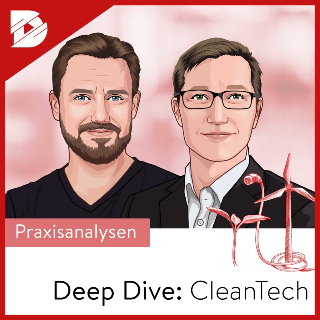 Skeleton Technologies – Die Superbatterienprofis für den Energiewandel | Deep Dive CleanTech #30