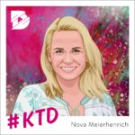 Podcast-digital kompakt-Kunst trifft Digital-Nova Meierhenrich