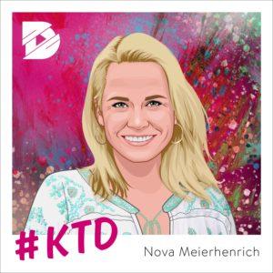 Podcast-digital kompakt-Kunst trifft Digital-Nova Meierhenrich