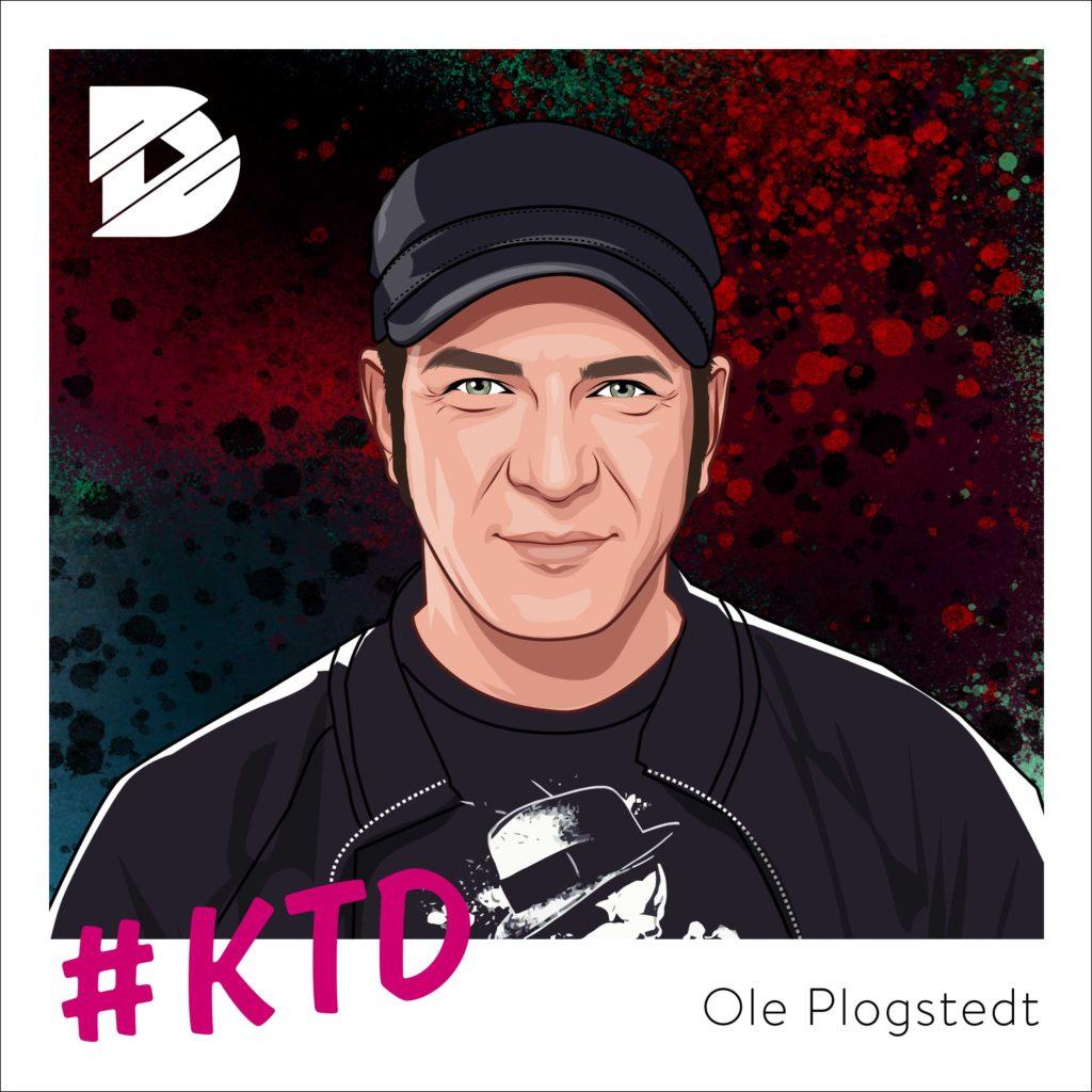Ole Plogstedt: Ein TV-Koch und seine Rote Gourmet Fraktion | Kunst trifft Digital #37