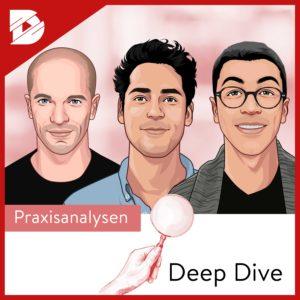 Podcast-digital kompakt-Deep Dive-KoRo