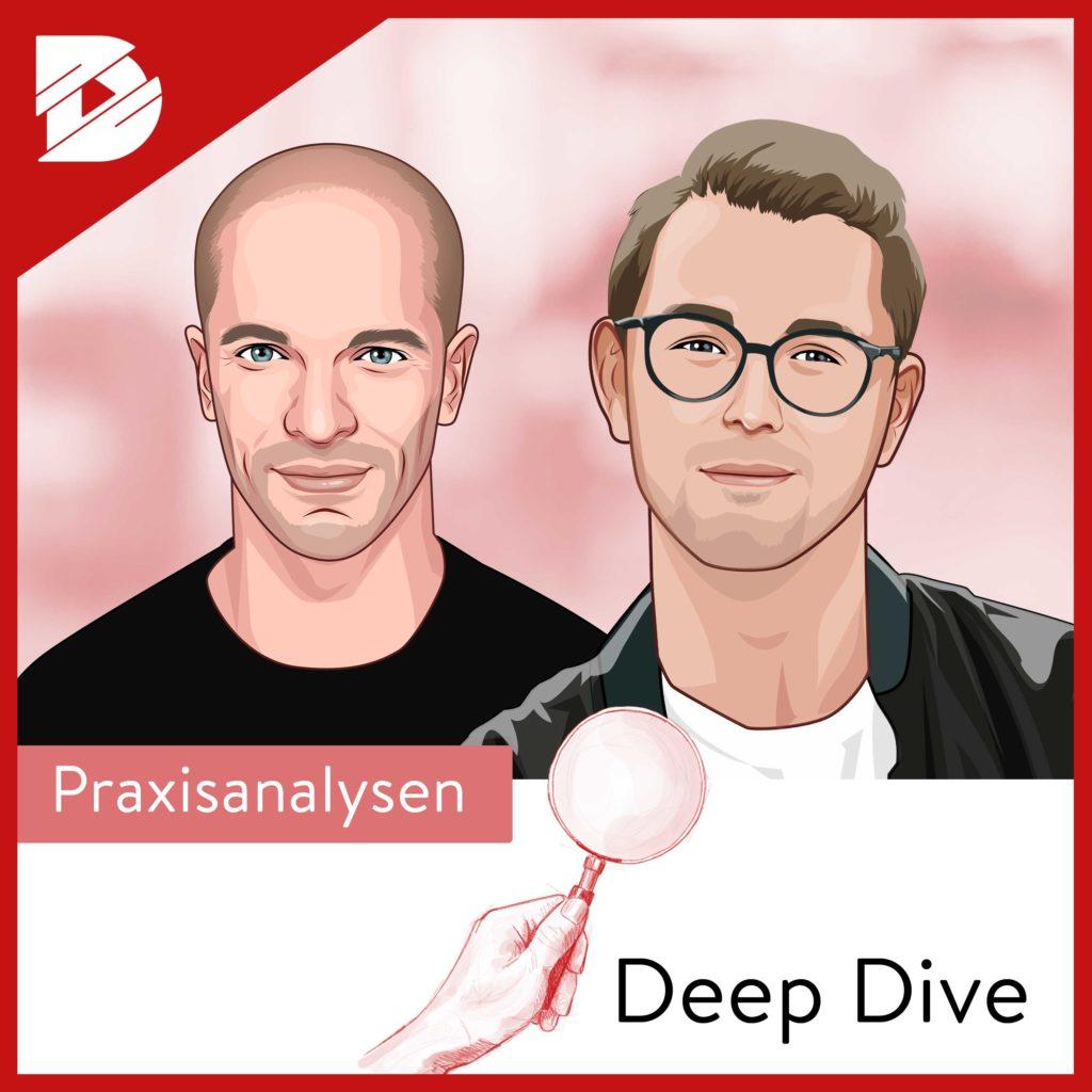 Matchbase ⚽️ – Der on-demand Fußballclub | Deep Dive #62