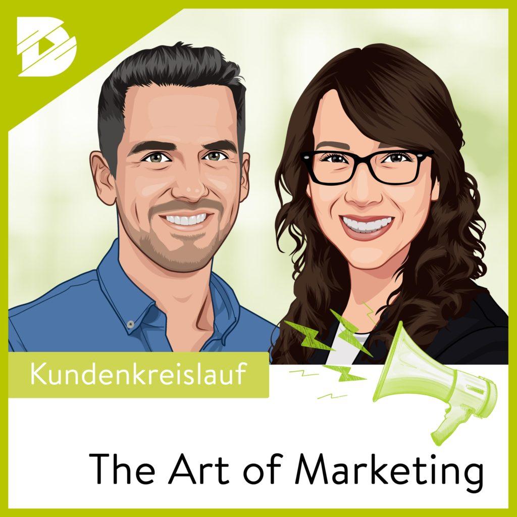 10 konkrete Praxistipps für gelungenes E-Mail-Marketing | The Art of Marketing #16