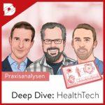 Podcast-digital kompakt-Deep Dive HealthTech-DePA