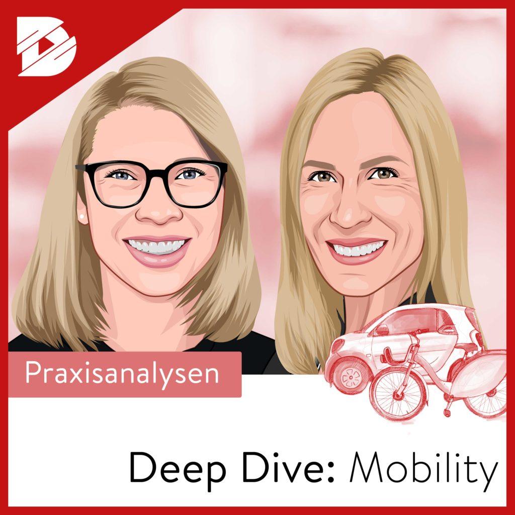 Wie weit sind wir von selbstfahrenden Autos entfernt? | Deep Dive Mobility #15 [ENG]