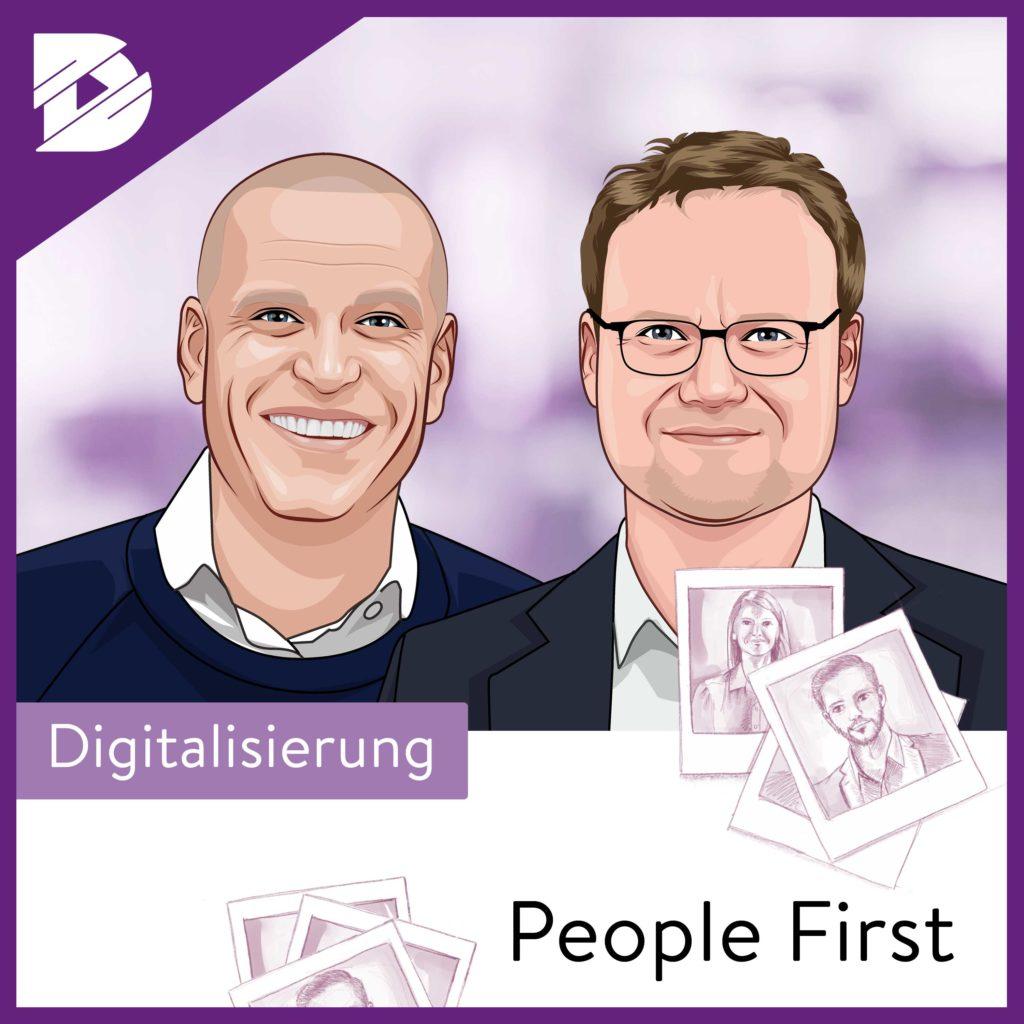 TUMO: Digitale Bildung für Jugendliche | People First #25