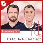 Podcast-digital kompakt-deep dive cleantech-back market
