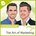 Podcast-digital kompakt-The Art of Marketing-Marke als Wettbewerbsvorteil