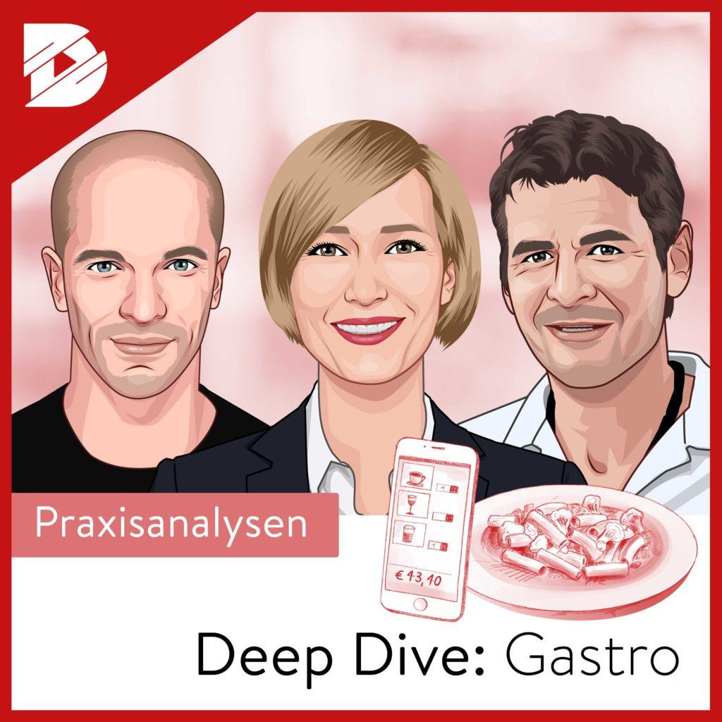 Post-Covid: Learnings und Herausforderungen der Gastrobranche | Deep Dive Gastro #7