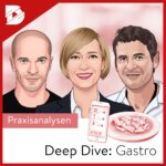 Podcast-Deep Dive Gastro-Post Covid in der Gastrobranche
