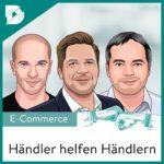 Podcast-digital kompakt-Händler helfen Händlern
