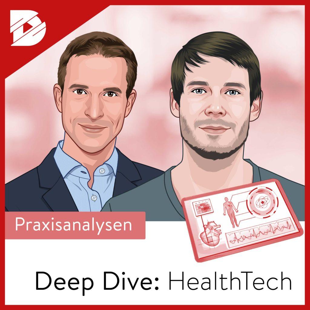 Amboss: E-Learning für Mediziner | Deep Dive HealthTech #13