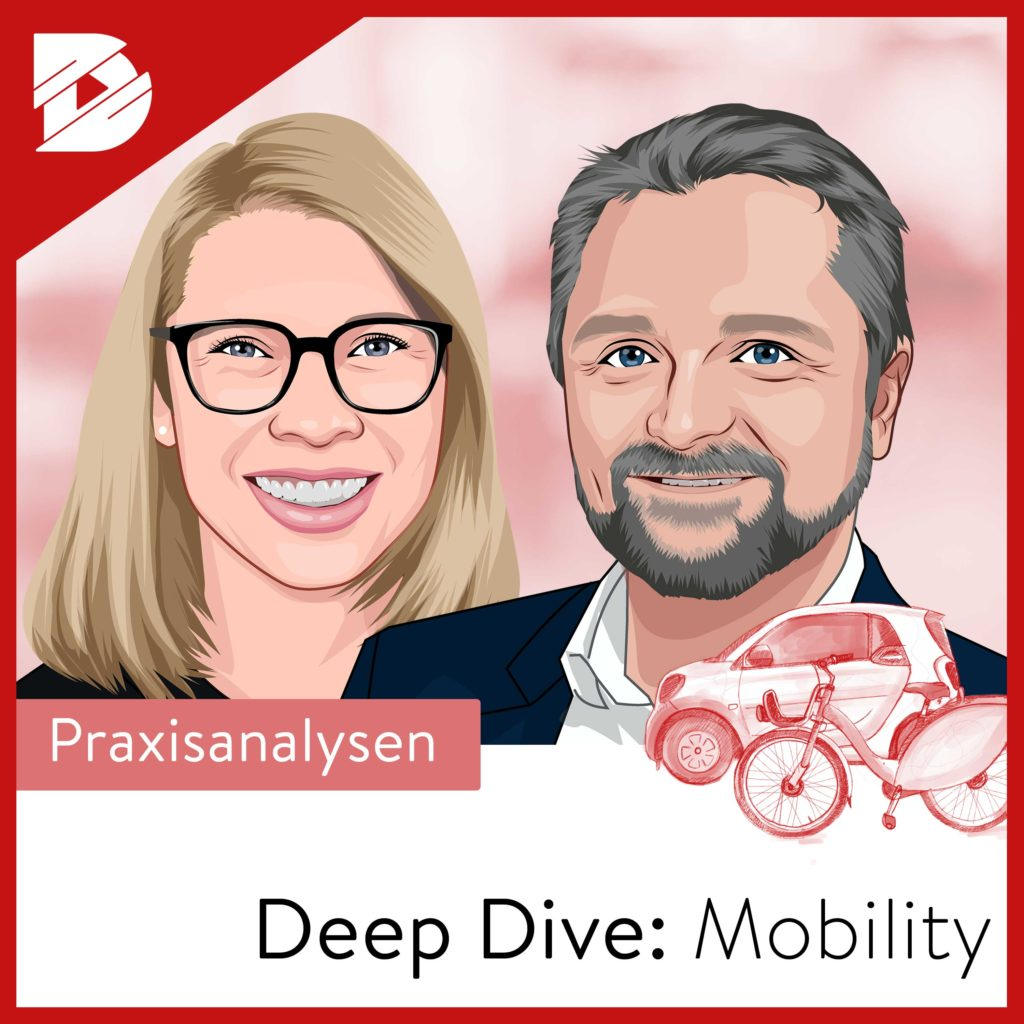 Welche Mobility-Innovationen kommen wirklich aus Deutschland | Deep Dive Mobility #17