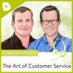Podcast-digital kompakt-The Art of Customer Service-Matt Dixon
