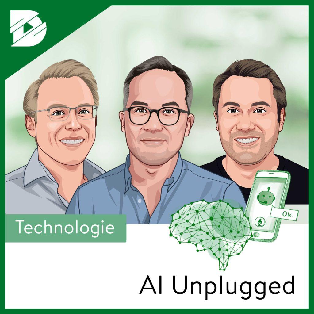 Künstliche Intelligenz richtig skalieren | AI Unplugged #25