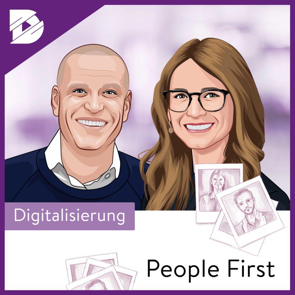 Stryber: Wie Corporate Innovation richtig geht |People First #26