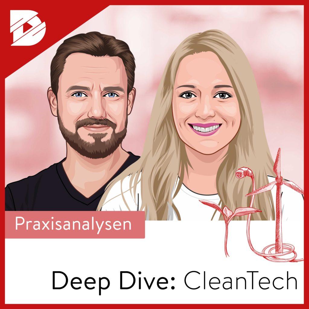 Traceless: Kunststoffe für den Kompost | Deep Dive CleanTech #32