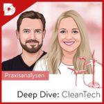 Podcast-digital kompakt-Deep Dive CleanTech-Traceless