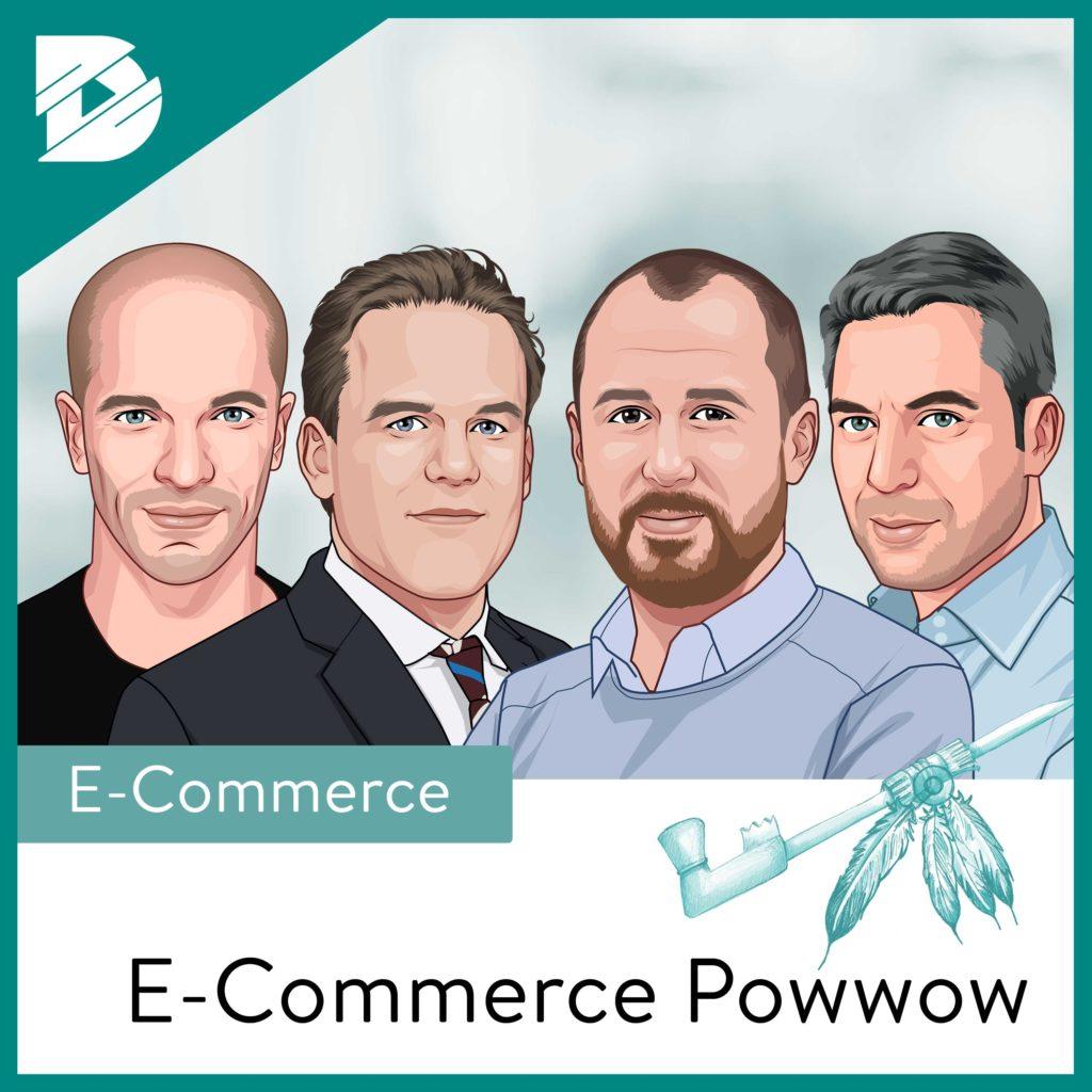 Loyalty, Cashback, Rabattportale – Wie binde ich Kunden? | E-Commerce Powwow #10
