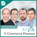Podcast-digital kompakt-E-commerce Powwow-Kundenbindungsmodelle