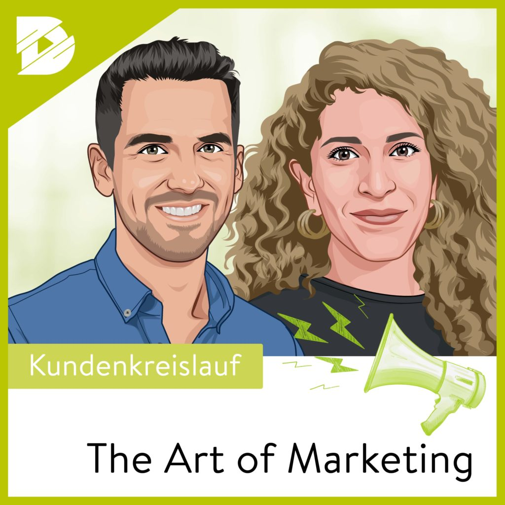 Social Media Update & Ausblick |The Art of Marketing #20