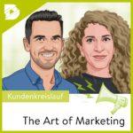 Podcast-digital kompakt-The Art of Marketing-Social Media Update