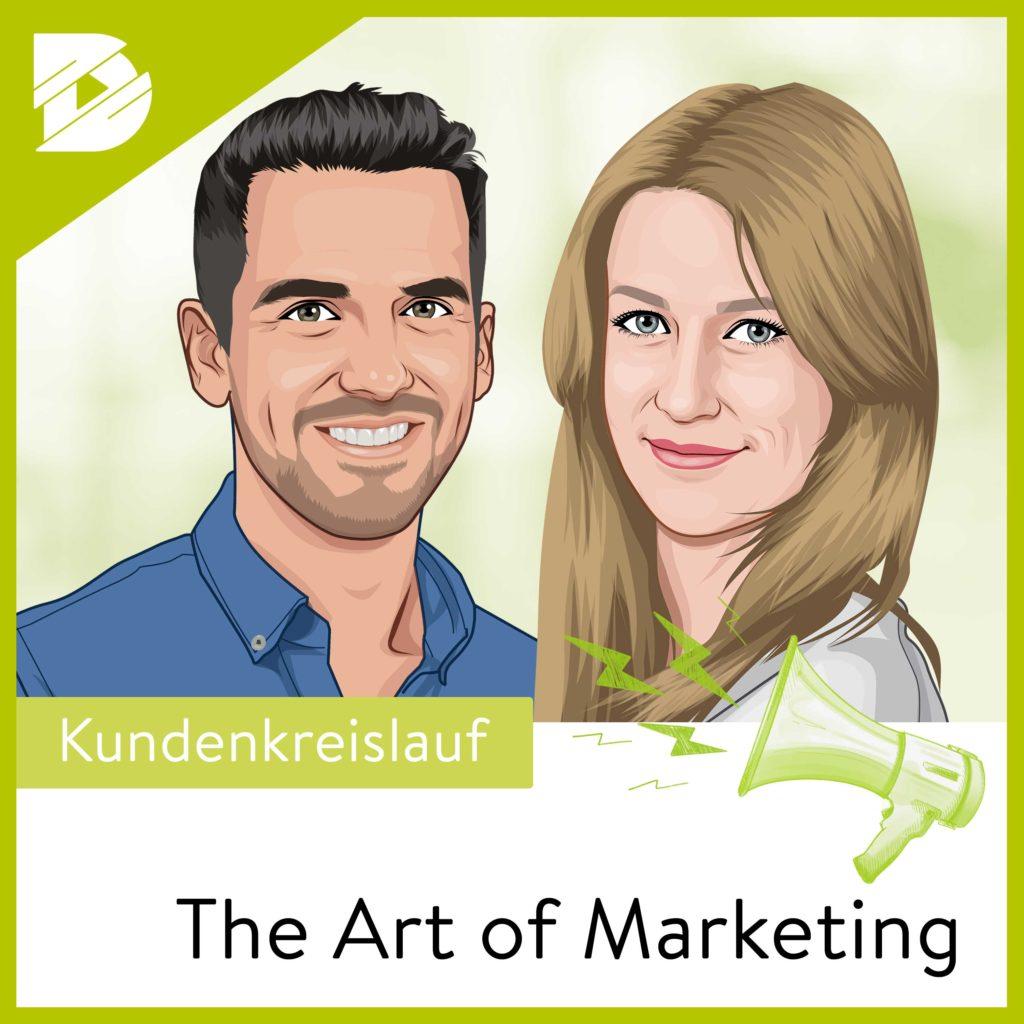 10 Praxistipps zur Conversion Rate Optimierung | The Art of Marketing #19